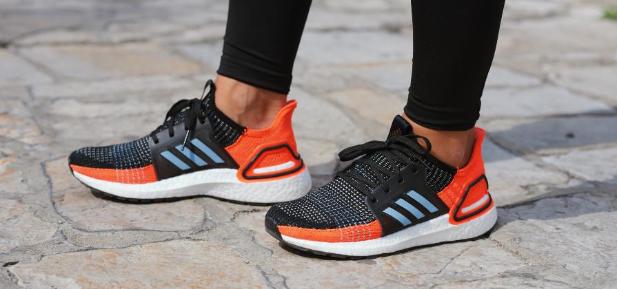 Feel The Boost Nove Adidas Ultraboost19 Patike Za Trčanje