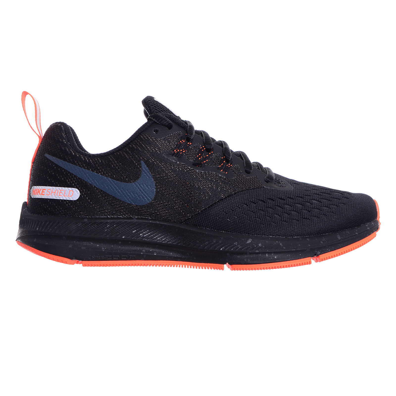 NIKE Patike WMNS NIKE ZOOM WINFLO 4 SHIELD