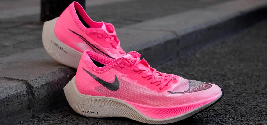 FUTURE OF FAST: Nike ZoomX Vaporfly NEXT%, patike u kojima je oboren maratonski rekord