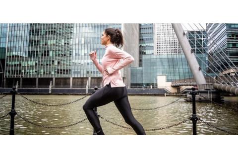 Šta kada želite da trčite, a vaš um kaže 'ne mogu'?