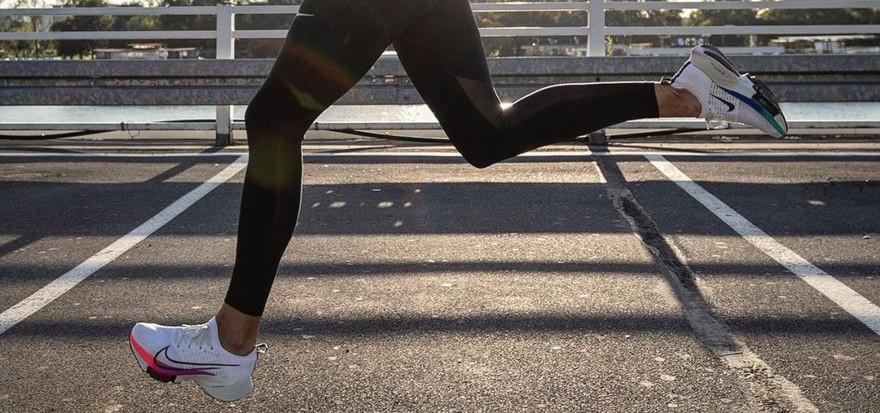 Zašto patike za trčanje moraju da budu kvalitetne?