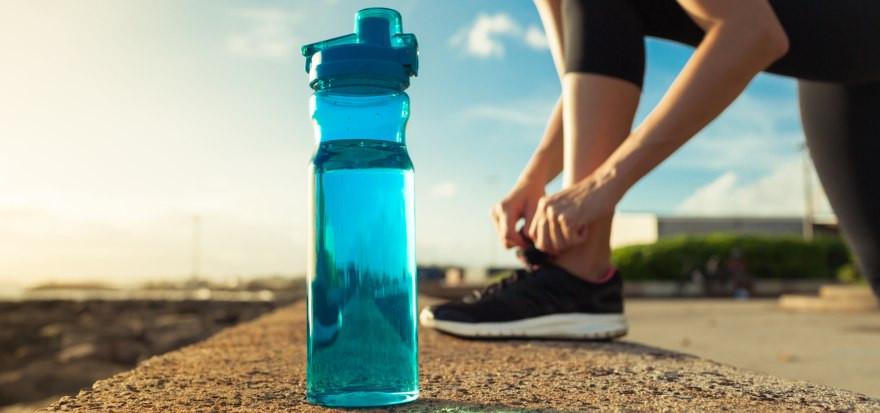 Hidratacija: Koliko nam je vode potrebno i kako to da ispunite?