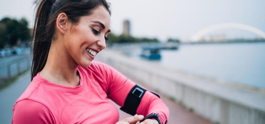 Kako izabrati sat za trčanje?