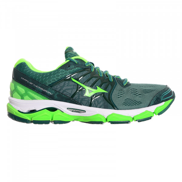 MIZUNO Patike EVERGREEN/GREENGECKO/WHITE