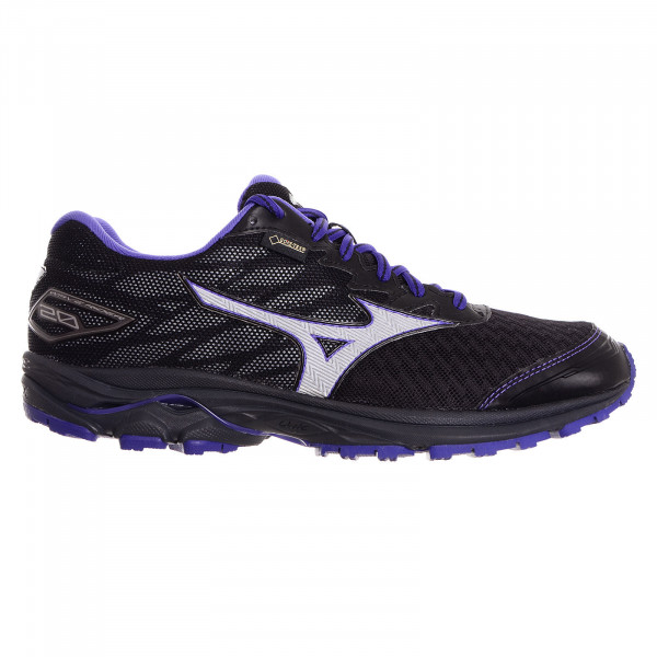 MIZUNO Patike BLACK/SILVER/LIBERTY