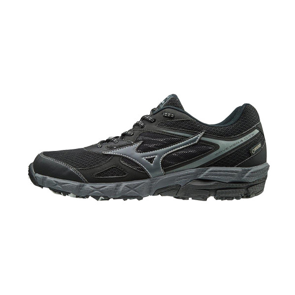 MIZUNO Patike BLACK/DARKSHADOW