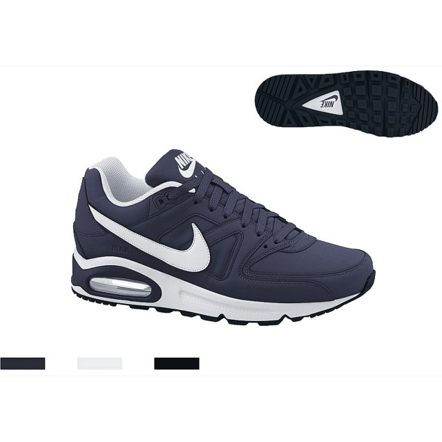 1b8c4474a32b NIKE Patike NIKE AIR MAX COMMAND FLEX (GS) 844346-400