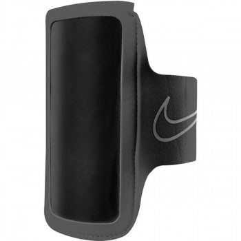 JR NIKE OSTALA OPREMA NIKE LEAN ARM BAND BLACK/BLACK/SILVER