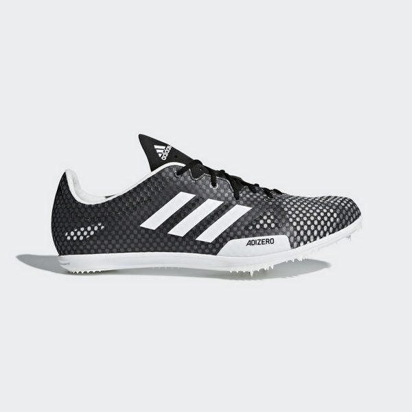 ADIDAS Patike adizero ambition 4  CBLACK/FTWWHT/ORANGE