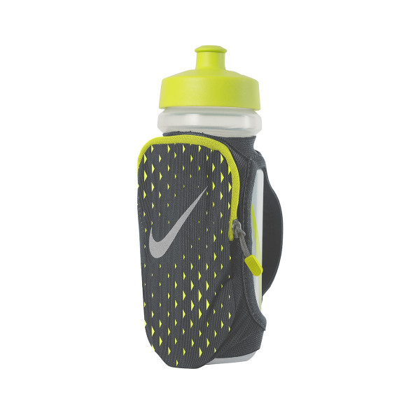JR NIKE Flašica za vodu NIKE LARGE HANDHELD BOTTLE 22OZ DARK GRE