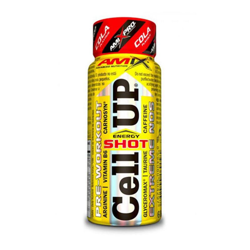 AMIX Napitak CellUp Shot 60ml energy