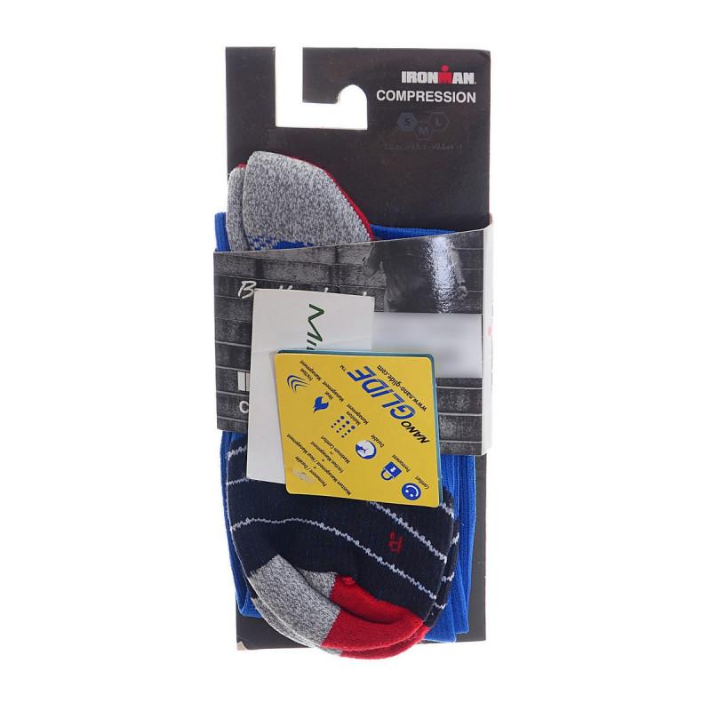 IRONMAN Čarape IRONMAN® COMPRESSION SOCK