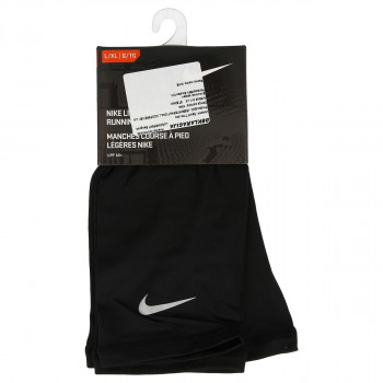 JR NIKE Rukav NIKE LIGHTWEIGHT RUNNING SLEEVE L/XL BLA