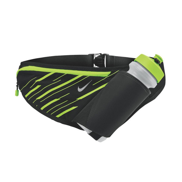 JR NIKE Flašica za vodu NIKE LARGE BOTTLE BELT 22OZ BLACK/VOLT/S