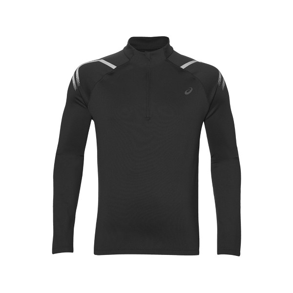 ASICS Majica dugih rukava ICON WINTER LS 1/2 ZIP TOP