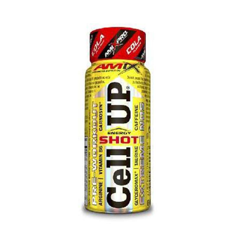 AMIX Napitak CellUp Shot 60ml cola