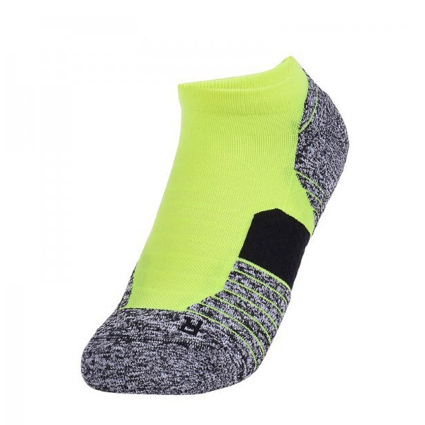 UNDER ARMOUR Čarape UA Run Cushion NS Tab