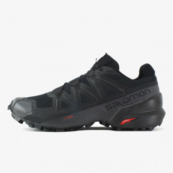 SALOMON Patike SPEEDCROSS 5 WIDE
