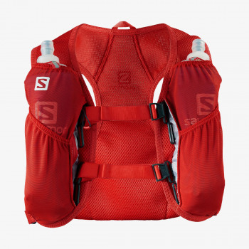 SALOMON Prsluk AGILE 2 SET