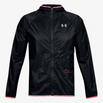 UNDER ARMOUR Jakna UA QUALIFIER STORM PACKABLE JACKET