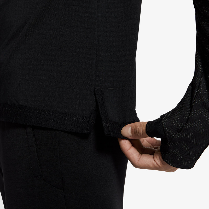 NIKE Majica dugih rukava M NK WILD RUN ELEMENT TOP LS