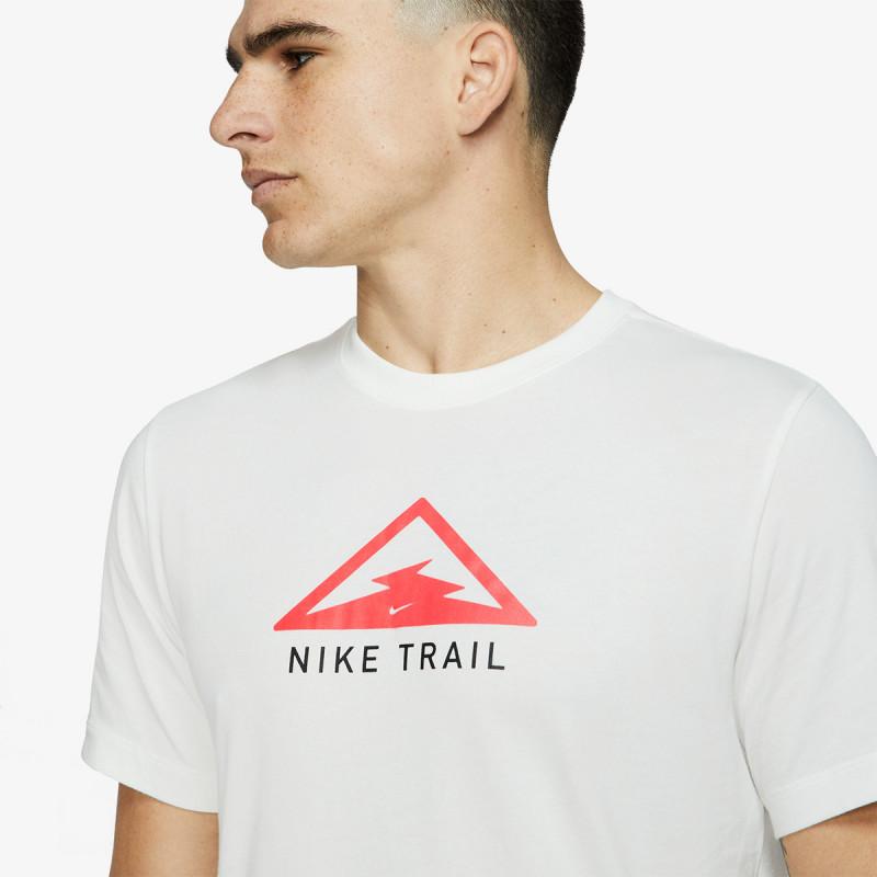 NIKE Majica M NK DRY TEE TRAIL