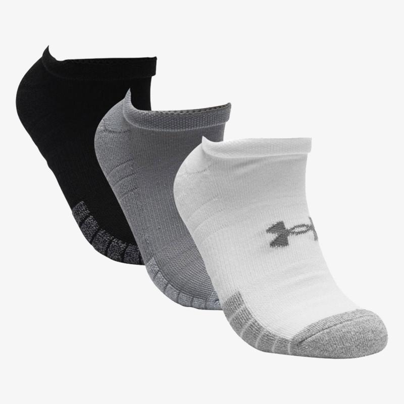 UNDER ARMOUR Čarape UA Heatgear NS