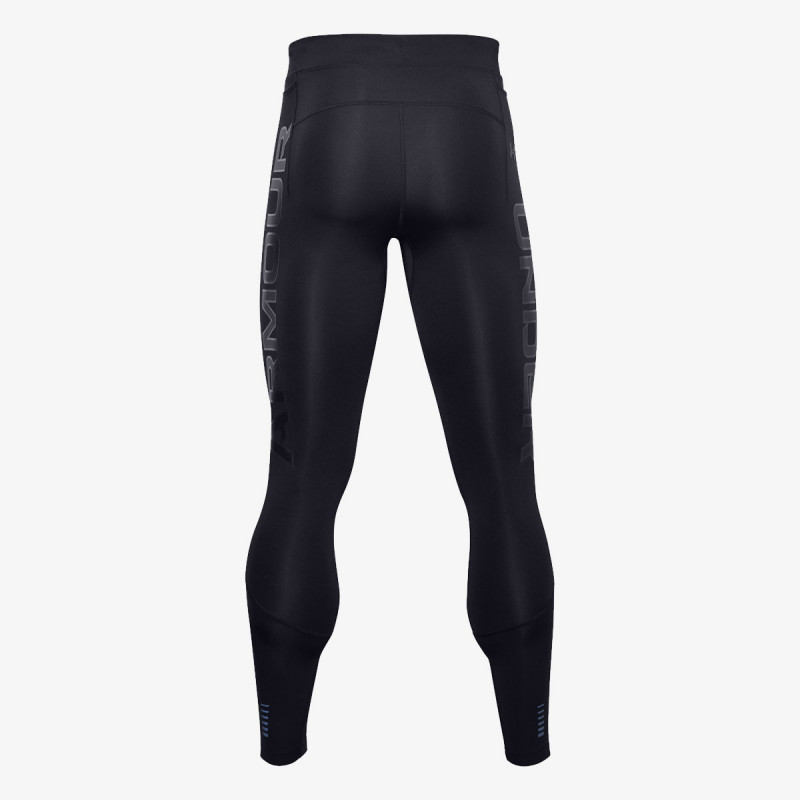 UNDER ARMOUR Helanke UA Q. IGNIGHT ColdGear Tight