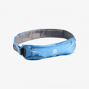 SALOMON Torbica AGILE 250 SET BELT VIVID BLUE