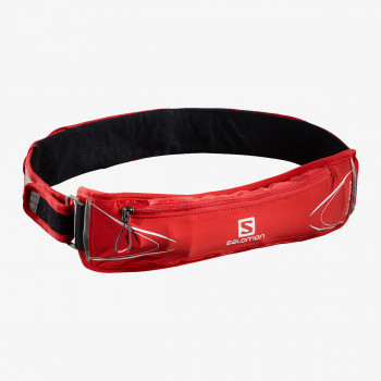 SALOMON Torbica AGILE 250 SET BELT Goji Berry