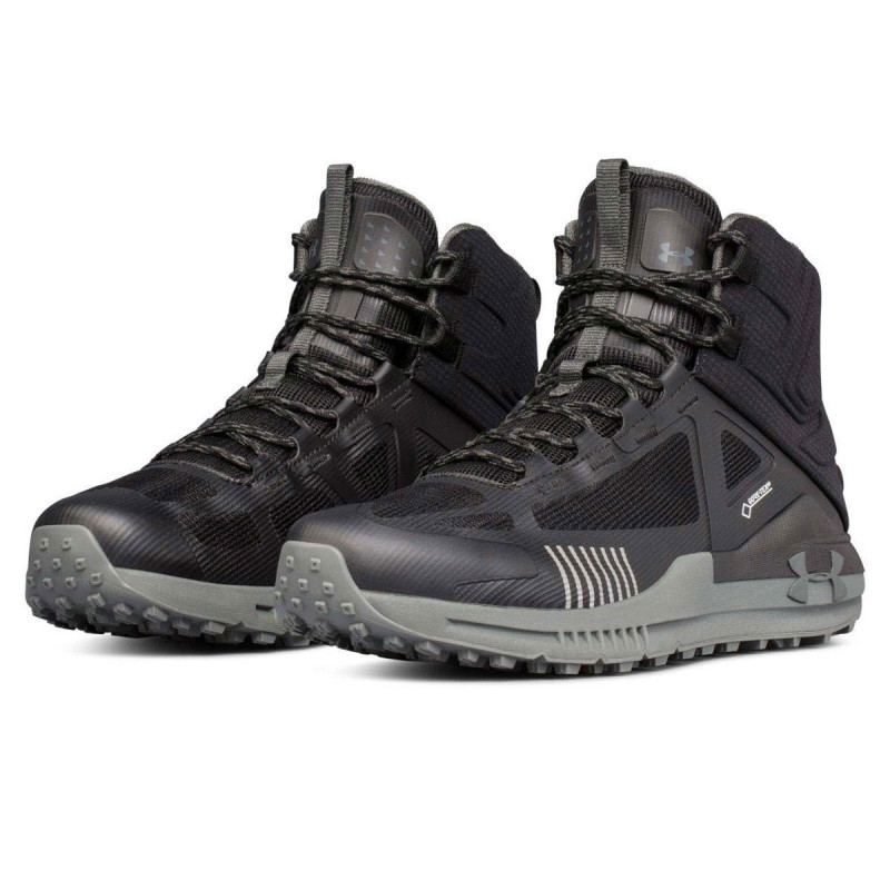 UNDER ARMOUR Patike UA Verge 2.0 Mid GTX