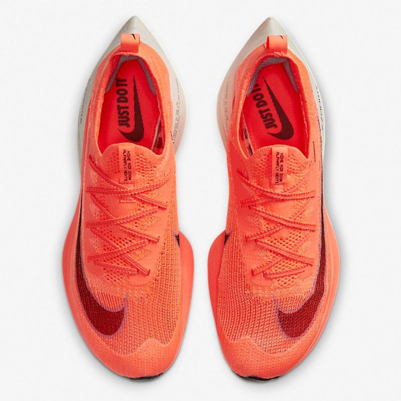 NIKE Patike Air Zoom Alphafly NEXT% Men's Racing Shoe